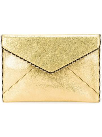 Rebecca Minkoff Envelope Clutch