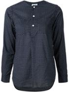 Engineered Garments Polka Dot Shirt
