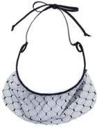 Maison Michel 'joy' Veil Headband