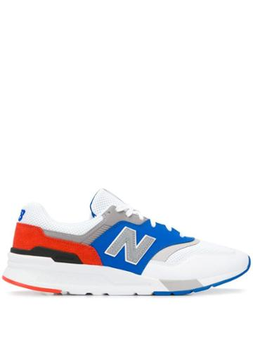New Balance New Balance Cm997 Sneakers - White