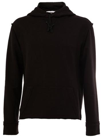Aganovich Front Pocket Hoodie