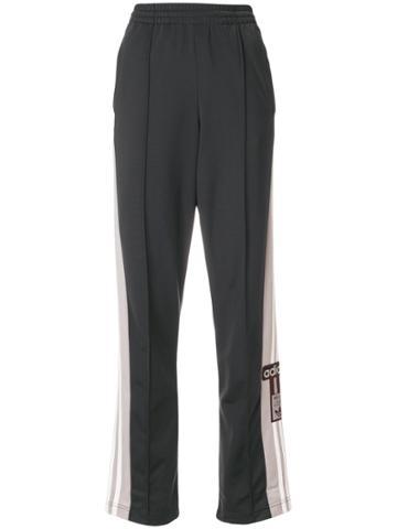 Adidas Adidas Originals Adibreak Track Pants - Grey