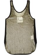 8pm Perforated Tank Top