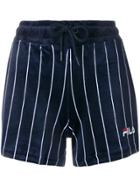 Fila Striped Shorts - Blue