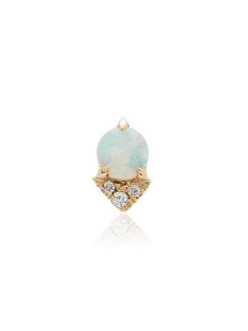 Lizzie Mandler Fine Jewelry - White