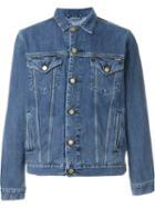 Carhartt Classic Denim Jacket