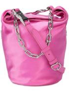 Alexander Wang Chunky Chain Shoulder Bag - Pink