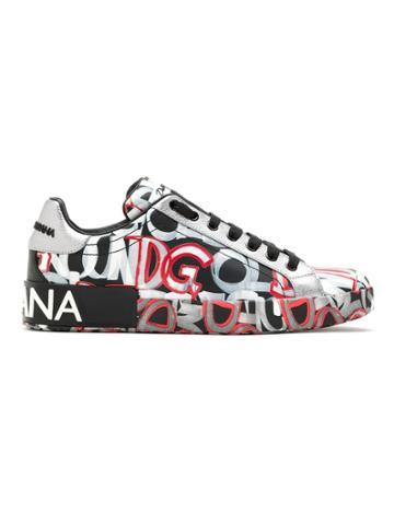 Dolce & Gabbana Dolce & Gabbana Cs1570az312 Hnw42 - Black
