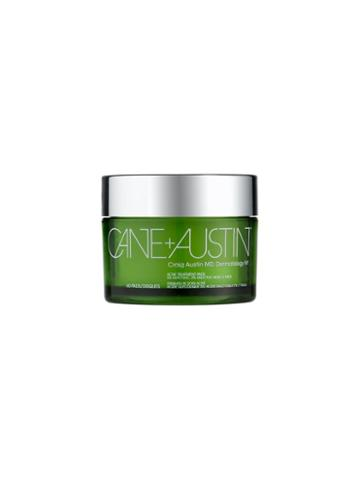 Cane + Austin Acne Treatment Pads, Green