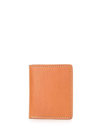 Filson Bridle Cash And Card Case - Brown