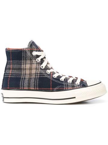Converse Chuck 70 Hi-top Sneakers - Blue