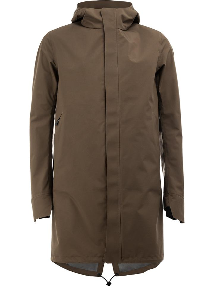 Herno Hooded Parka - Green
