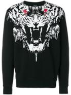 Marcelo Burlon County Of Milan Jung Sweater - Black