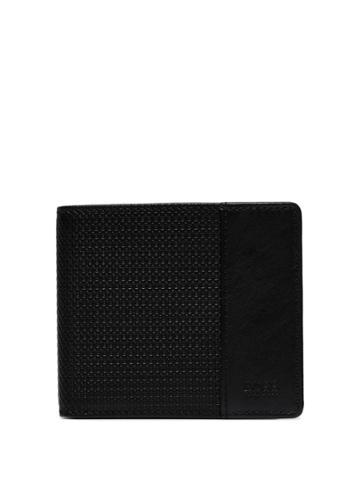 Hugo Hugo Boss Cardholder Wallet Set - Black