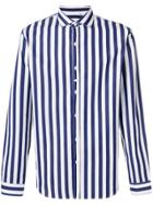 Costumein Striped Shirt - Blue