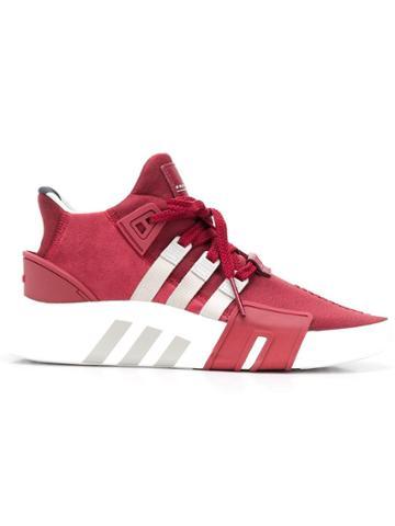 Adidas B37515eqtbaskadvnoble Maroon - Red