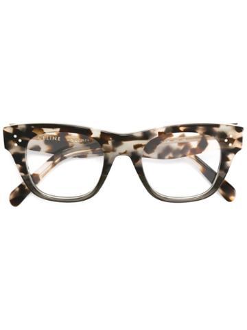 Céline Eyewear 'havana' Glasses