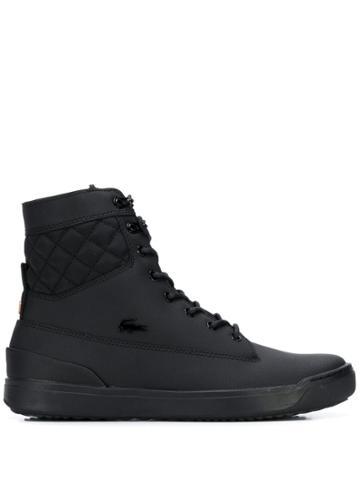 Lacoste Lacoste 738cfa001102h Blk - Black