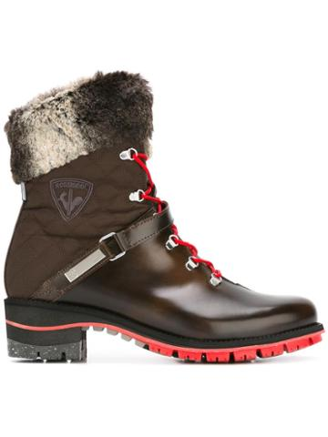 Rossignol 'megeve' Boots, Brown