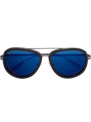 3.1 Phillip Lim Linda Farrow X 3.1 Phillip Lim '139' Sunglasses