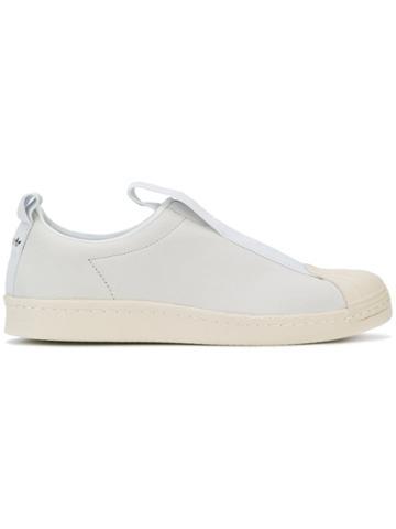 Adidas Adidas Originals Superstar Bw Sneakers - White