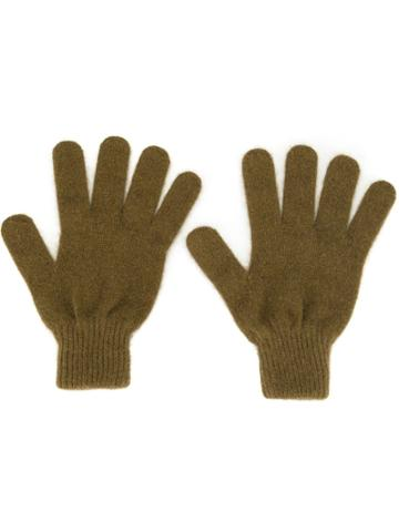 Zambesi Woodsman Gloves - Green