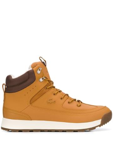 Lacoste Lacoste 738cma0060tb2 Tan - Brown