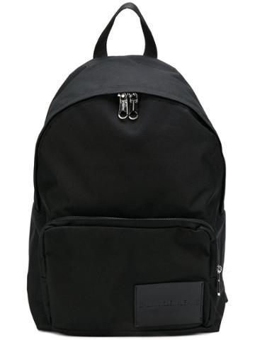 Calvin Klein Jeans Sports Essential Backpack - Black