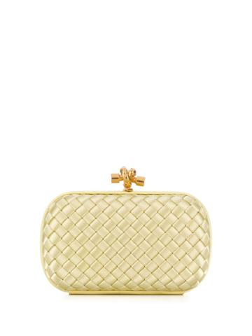 Bottega Veneta 113085vg0hh7407 - Yellow