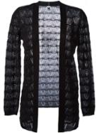 M Missoni Fine Knit Cardigan
