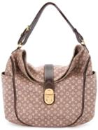 Louis Vuitton Vintage Romance Shoulder Bag - Brown