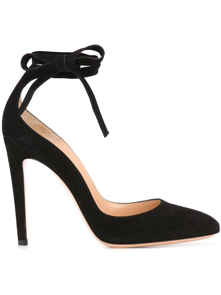 Gianvito Rossi 'carla' Pumps