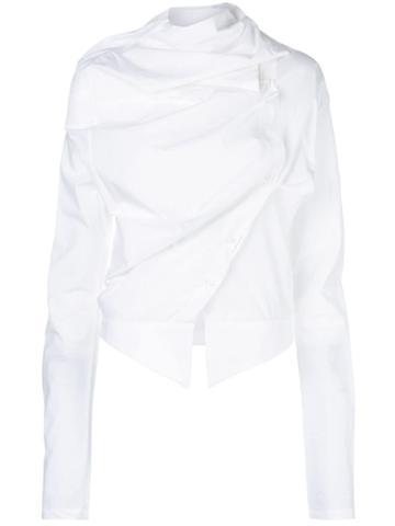 Aganovich Aganovich Csh04 White