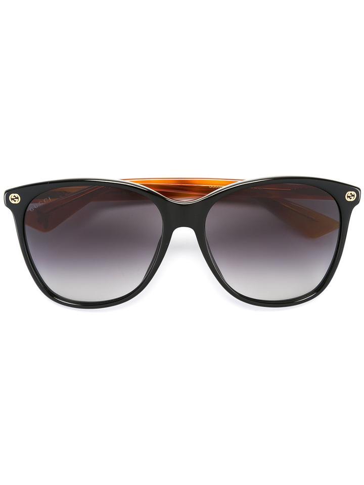 1880be8c714 Gucci EyewearGucci Eyewear Oversized Sunglasses