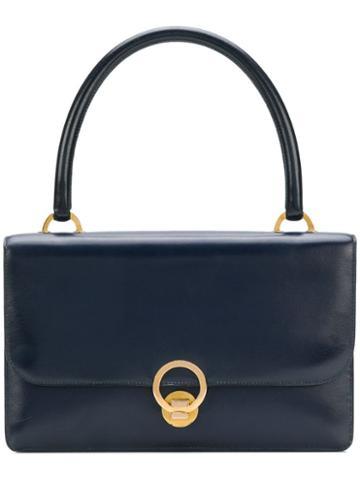 Hermès Pre-owned The Ring Model Bag - Blue