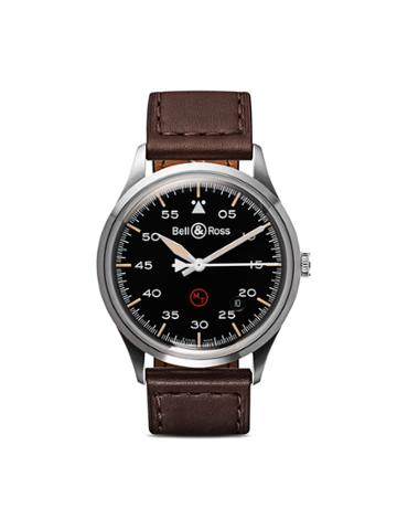 Bell & Ross Br V1-92 Military 38.5mm - Unavailable