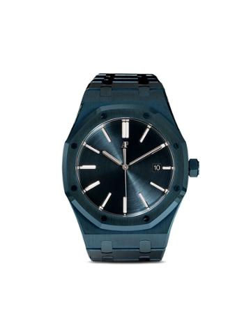 Mad Paris Audemars Piguet Royal Oak 40mm - Blue