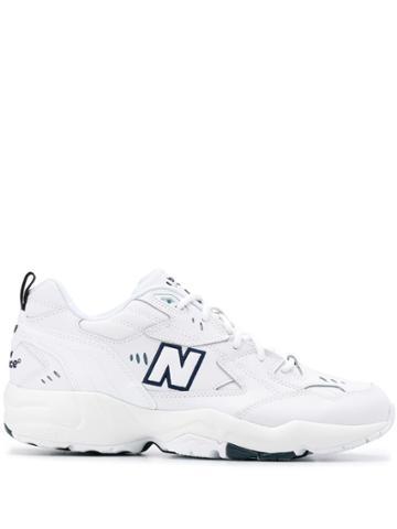 New Balance New Balance Nbmx608wt White Apicreated