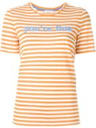 Tory Burch Striped T-shirt