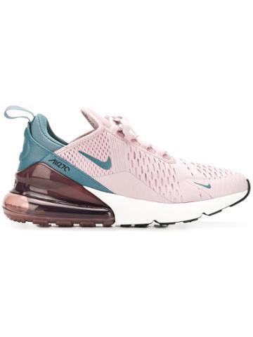 Nike Air Max 270 Sneakers - Pink
