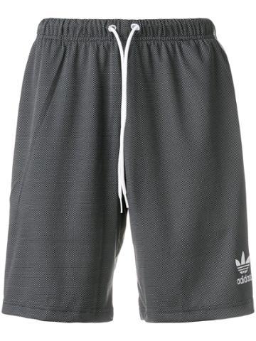 Adidas Adidas Originals Plgn Shorts - Black
