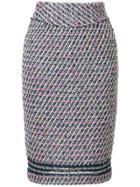 Coohem Summer Rainbow Skirt - Multicolour