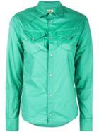 A Shirt Thing - Green