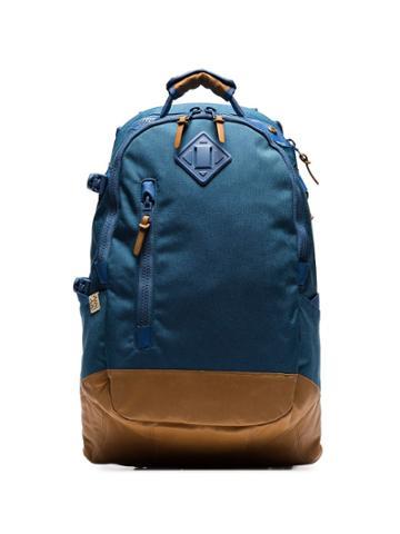 Visvim Cordura 20l Backpack - Blue