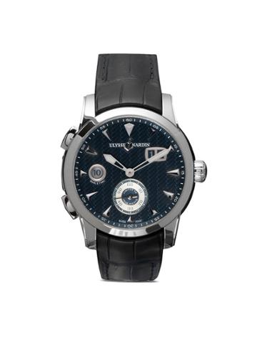 Ulysse Nardin Classic Dual Time Limited Edition 42mm - Unavailable