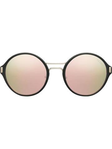 Prada Eyewear Prada Mod Eyewear - Pink & Purple