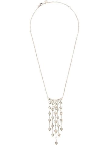 John Hardy Naga Necklace - Silver