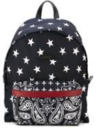 Moncler 'bandana' Backpack