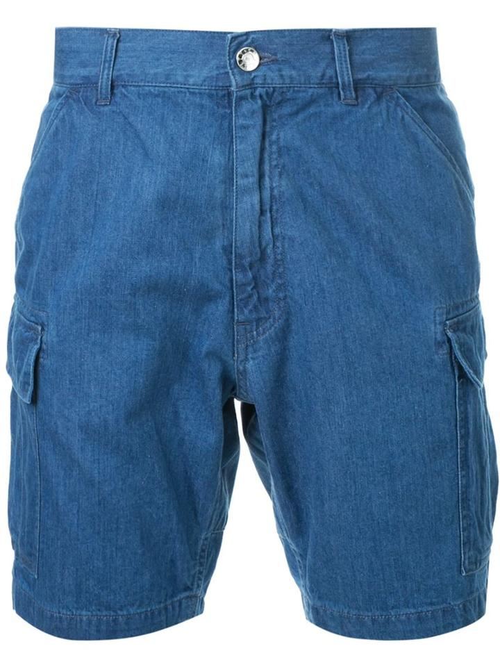 Cityshop Denim Shorts