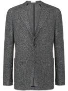Boglioli Tweed Jacket - Grey